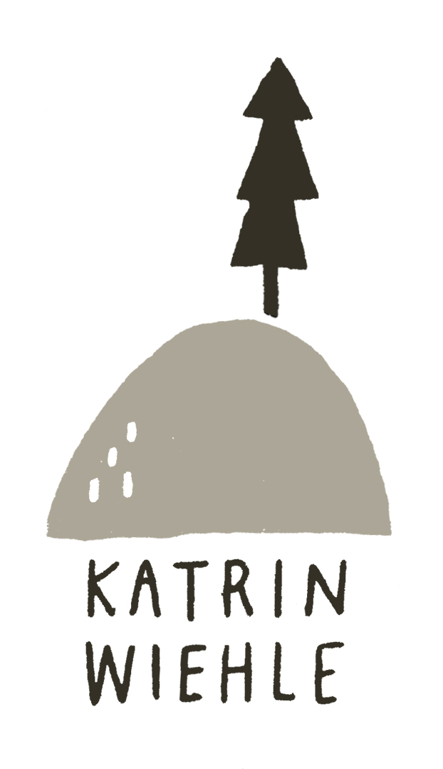 Katrin Wiehle Illustration
